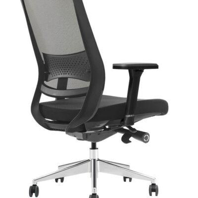 כיסא פרימיום ארגונומי מתכוונן – ERGOTOP MAYA