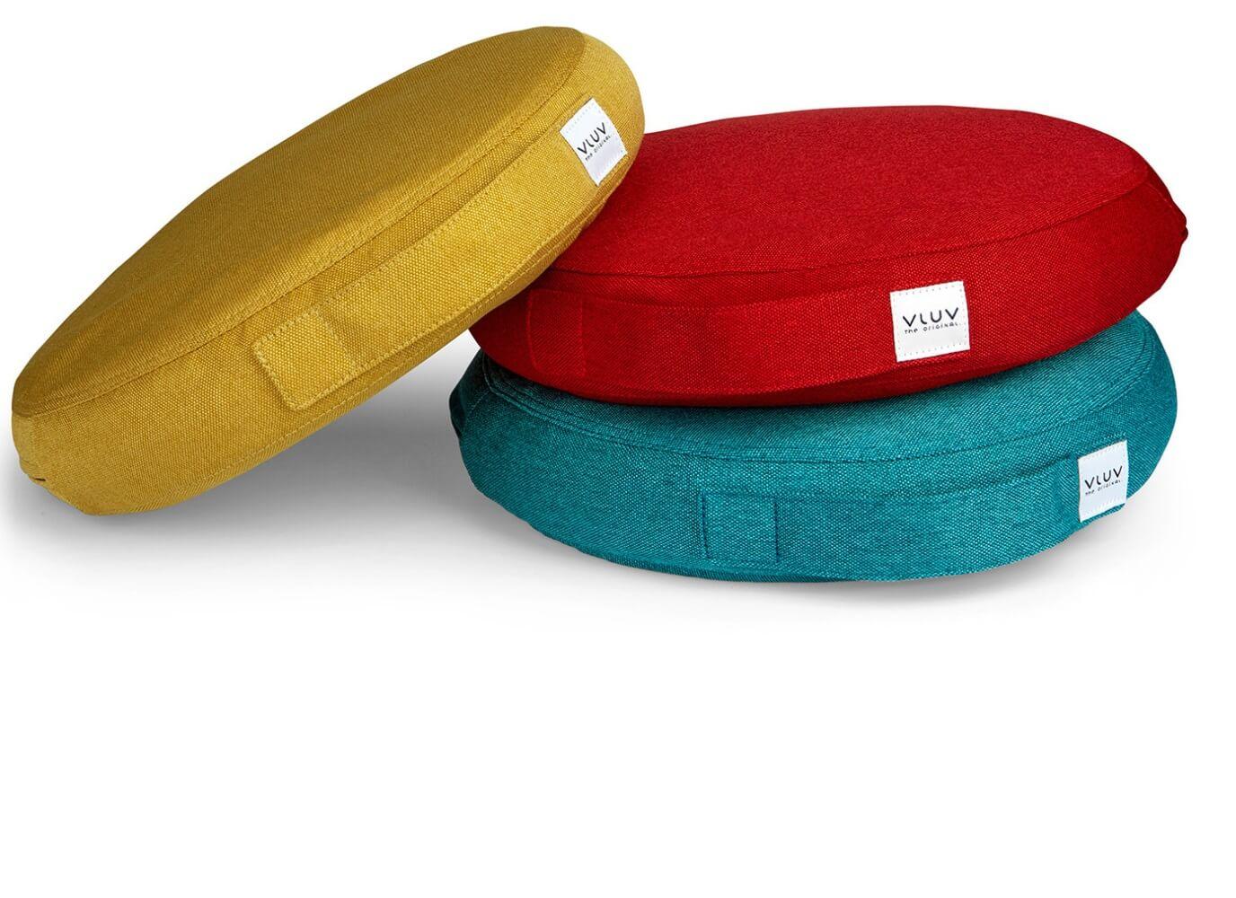 כרית ישיבה ארגונומית – PIL&PED LEIV – במגוון צבעים