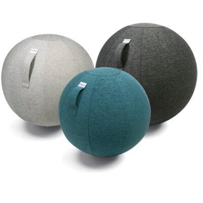 כדור ישיבה ארגונומי VLUV STOV כדור פיזיו איכותי