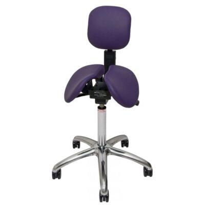 תומך גב לכיסא SALIII Stretching Back Support