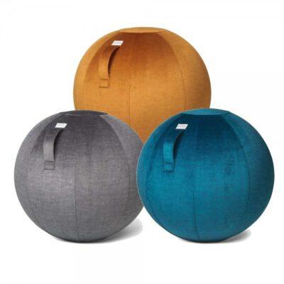 כדור ישיבה ארגונומי VLUV VARM כדור פיזיו איכותי
