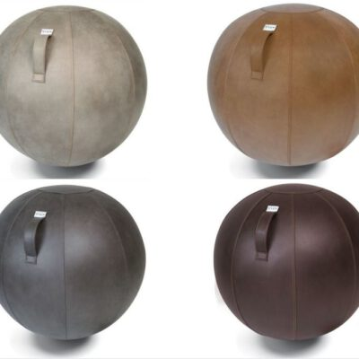 כדור ישיבה ארגונומי VLUV VEEL כדור פיזיו איכותי